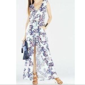 BCBG MaxAzria Tauren Dress